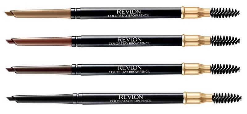 Revlon ColorStay Brow Pencil 0.35g 220