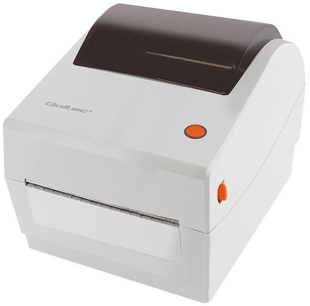 Qoltec 50243 Thermal Label Printer