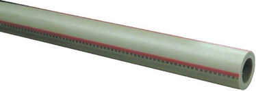 FPlast Fiber Tube Gray 63x10.5mm