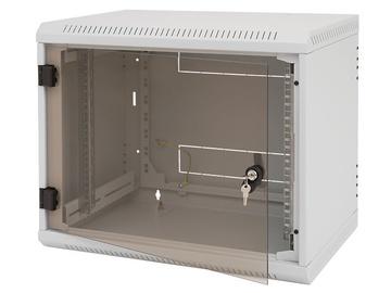 Triton RBA-06-AS4-CAX-A1 6U Wall Mount Cabinet