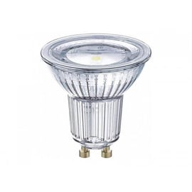 Led lamp value Osram PAR16, 6.9W, GU10, 4000K, 575lm