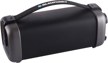 Belaidė kolonėlė Blaupunkt BT40BB Bluetooth Speaker Black