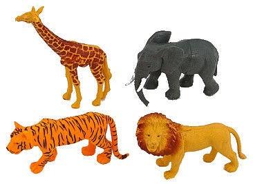 Tommy Toys Animal Set 472822