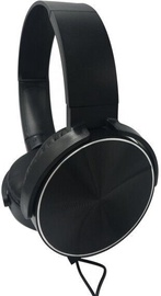 Ausinės Rebeltec Magico On-Ear Black
