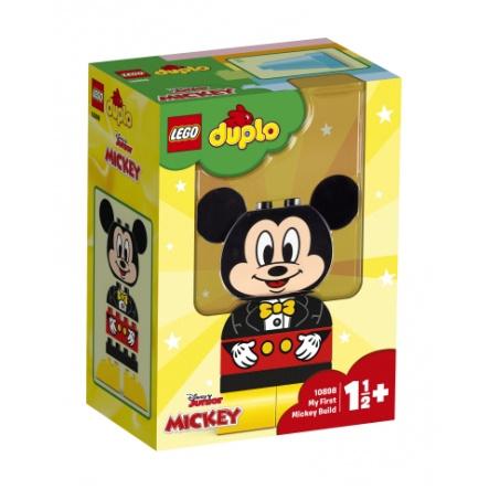 Конструктор LEGO® Disney TM 10898 Мой первый Микки