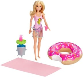 Mattel Barbie Pool Party Playset GHT20