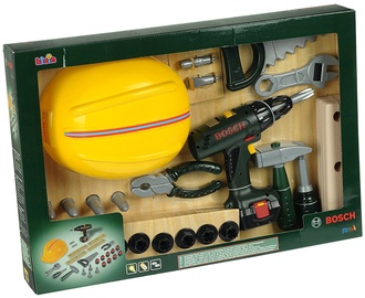 Klein Bosch Tool Set With Accessories 8418