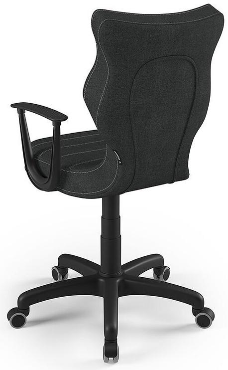 Офисный стул Entelo Norm, антрацитовый