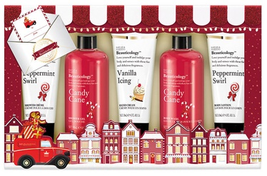 Baylis & Harding Beauticology Special Delivery Red Tray 5pcs