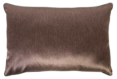 Home4you Granite Pillow 60x40cm Brown