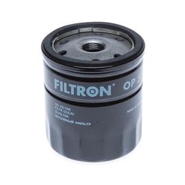 Automobilių tepalo filtras Filtron OP570