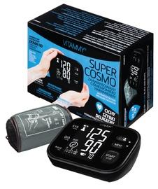 Vitammy Super Cosmo Blood Pressure Monitor Black