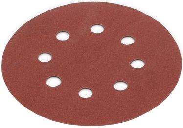 Kreator Sanding Discs Ø125mm G180 5pcs