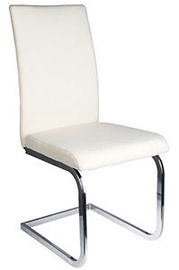 Verners Chair Kalvis White 557557