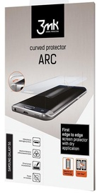 3MK ARC Curved Screen Protector For Samsung Galaxy S8 Plus