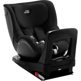 Automobilinė kėdutė Britax Romer Dualfix i-Size Cosmos Black