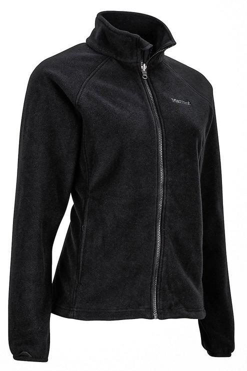 Marmot Womens Ramble Component Jacket Black L