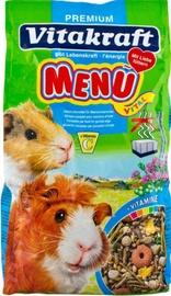 Vitakraft Menu Guinea Pig 400g