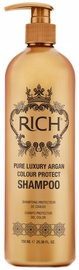 Rich Pure Luxury Argan Colour Protect Shampoo 750ml
