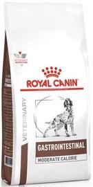 Сухой корм для собак Royal Canin Gastro Intestinal Moderate Calorie Dog Dry Food 15kg