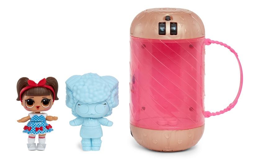 Rotaļlietu figūriņa L.O.L. Surprise! LOL Surprise 571469
