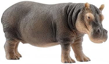 Rotaļlietu figūriņa Schleich Wild Life Hippopotamus 14814