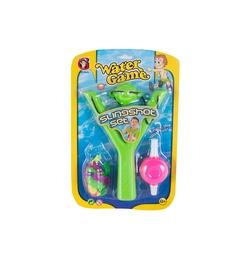 Žaislinė vandens balionų laidynė