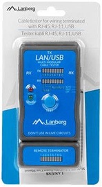 Lanberg Cable Tester NT-0403