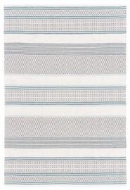 Ковер 4Living Karelia Grey, серый, 140x200 см