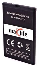 Maxlife HQ Analog Battery For Samsung E250/E1120/E900 1050mAh