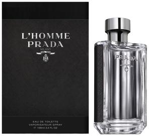 Prada L'Homme Prada 100ml EDT