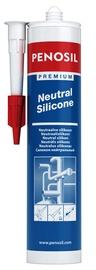 Neutraalne silikoon PENOSIL Premium Neutral Silicone 310 ml, värvitu