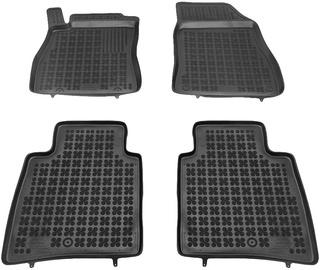REZAW-PLAST Nissan Pulsar 2014 Rubber Floor Mats