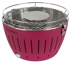 LotusGrill Grill Plum Purple