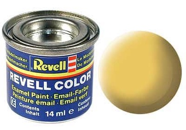 Revell Email Color 14ml Matt Africa-Brown 32117