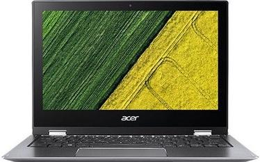 Acer Spin 1 SP111-32N Gray NX.GRMEV.001