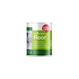 KRASA GREEN LINE FLOOR A 0,9L (VIVACOLOR)