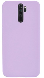 Evelatus Soft Back Case For Xiaomi Redmi Note 8 Pro Blue