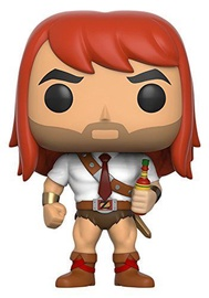 Funko Pop! Television Son Of Zorn Zorn With Hot Sauce 400