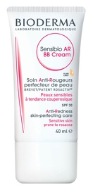 Bioderma Sensibio AR BB Cream SPF30 40ml Light