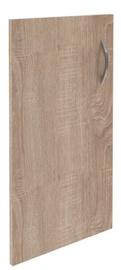 Skyland Door SD-2S Left Oak Sonoma Light 38.2x1.6x71.6cm