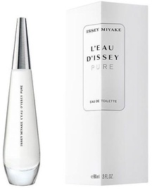 Kvepalai Issey Miyake L´Eau D´Issey Pure 90ml EDT