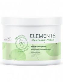 Маска для волос Wella Elements, 500 мл