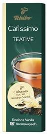 Tchibo Teatime Rooibos Vanilla 10 Capsules