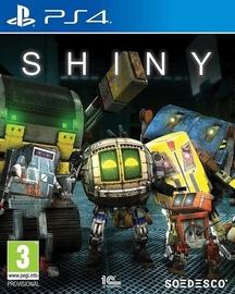 Shiny PS4