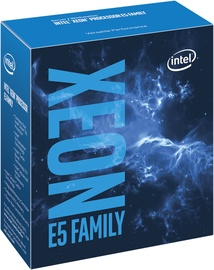 Intel® Xeon® Processor E5-2680 v3 2.5GHz 30MB BOX BX80644E52680V3