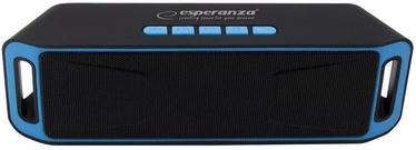 Belaidė kolonėlė Esperanza EP126 Bluetooth Speaker Blue