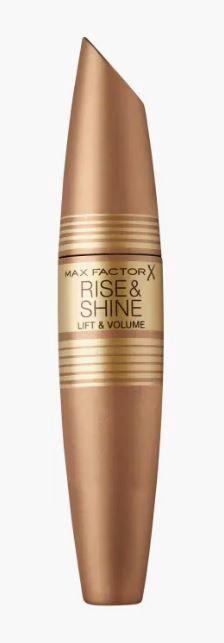Max Factor Rise & Shine Mascara 12ml 01