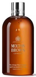 Molton Brown Bath & Shower Gel 300ml Re Charge Black Pepper