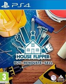 Игра для PlayStation 4 (PS4) House Flipper PS4